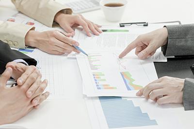 客観的な市場分析と査定